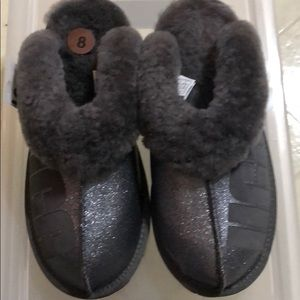 Ugg Coquette Clog Slippers